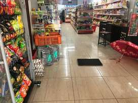 Fully Operational Departmental Store for Sale