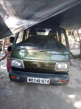Maruti Suzuki Omni 2000 Petrol 49000 Km Driven