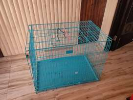 Cage for all size of dogs and cats