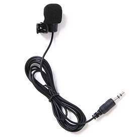 Professional Lavalier Microphone for iPhone Android Windows Smartphone