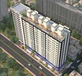 Delta House 2 bhk in Goregaon East