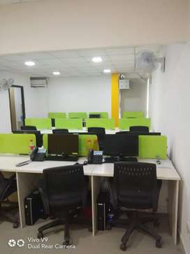 1200sft IT purpose office space available for rent in sector, 63