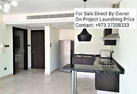 Get Your Resident Permit by Buying This Apartment in BAHRAIN.
