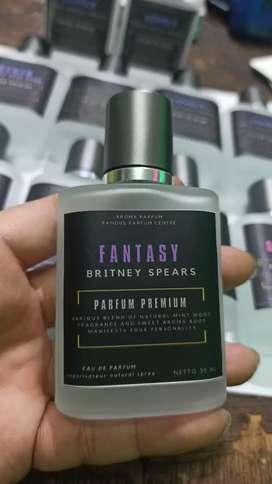 Parfum fantasy britney spear  eau de parfum