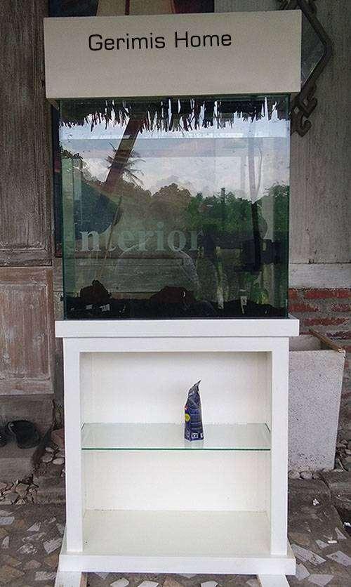 Meja Aquarium Murah