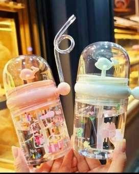 Botol Air Mancur Lumba2