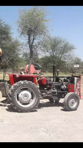 2007 model tractor mp 240 for sale