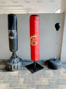 7 ft Boxing/MMA standing bag