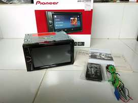 DD PIONEER AVH-G115DVD murah GARANSI RESMI (UDIN AUDIO)