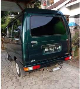 Realvan 1996 drv Promo