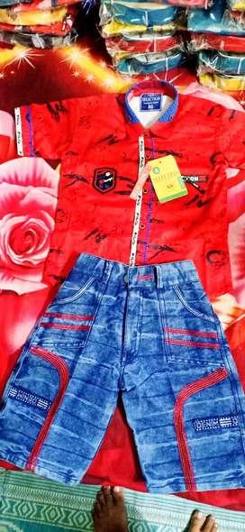 26/36 n 38/40 shirts 20/30 n 32/34 baba suit