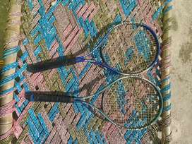 Cosco max power Tennis racket