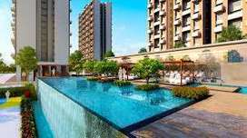 MLA 2 & 3 BHK's available for sale in Kharadi Annex.