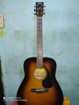 Gitar Yamaha Original F310