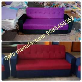 All model sofa and cot available