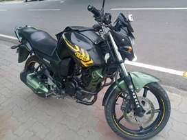 Fzs Military green limited edition