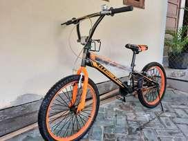 """Sepeda Anak masih bagus uk 20"""""""
