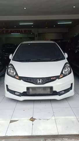 Honda Jazz RS AT/metik/automatic 2013