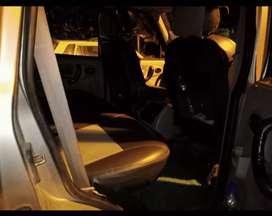 Mahindra Scorpio 2007 Diesel 100000 Km Driven