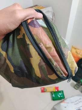 TVs Jupiter 2 - wheeler cover with bag