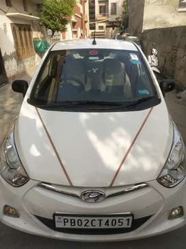Hyundai EON 2015 model/ 15000 Km Driven (Used by Doctor)