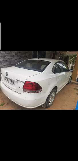 Volkswagen Vento For Sale