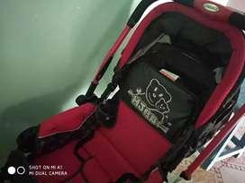 Baby pram 0 to 5 years