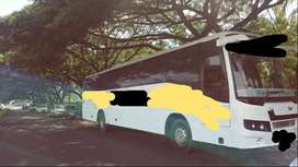 AC Semi Sleeper bus with Karnataka Permit for sale