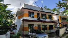 New PG for ladies at sreekariyam. No deposit