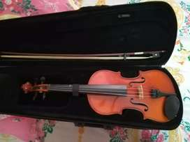 Violin brand new gently used