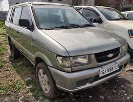 Chevrolet Tavera Elite LS - B3 10-Seater BS III, 2006, Diesel
