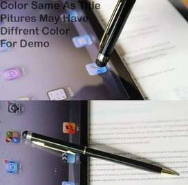 Tuch screen pen Suitable for iPad, Tablets, iPhones & Smart Phones