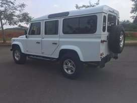 land rover defender 110sw original