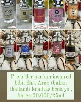 Parfum Inspired Premium