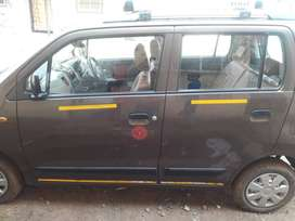 Maruti Suzuki Wagon R 2017 LPG Good Condition