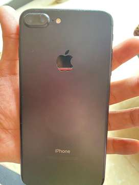 Apple iphone 7 plus ^PTA APPROVED^