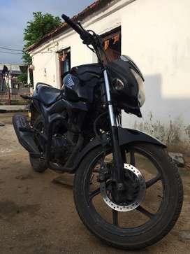Nice good condition bike