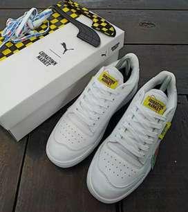 Sepatu Puma Ralph,  China Town, MTV, Suede dll