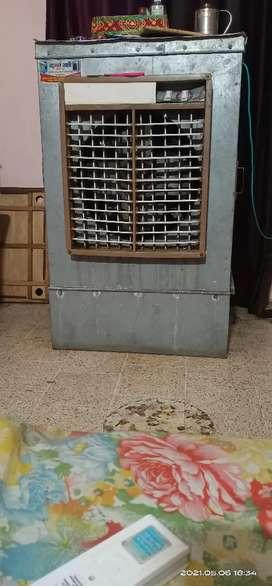 Rahamat Ali coolers