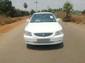 Hyundai Accent GLE, 2008, Petrol