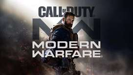 Call Of Duty Modern Warfare ps4 | best selling fps shooter