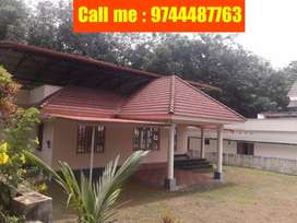PALA ,PONKUNNAM ROAD - HOME FOR SALE