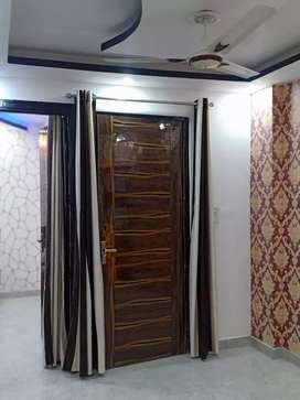 Builder floor available with Kiran garden