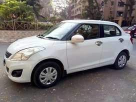 Maruti Suzuki Swift Dzire model 2014