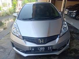 Honda Jazz RS 2012 Istimewa kilometer 30rb an