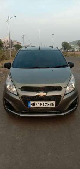 Chevrolet Beat LS Diesel, 2012, Diesel