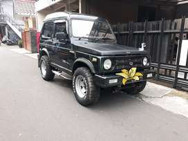 Suzuki katana gx 1997 pajak hidup