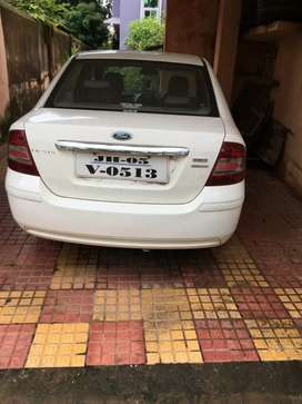 Personal car in good condition