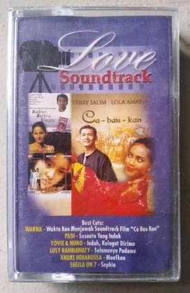 """Kaset Love Soundtrack """" Ca - Bau - Kan """""""