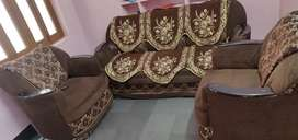 Sofa set for only 5500